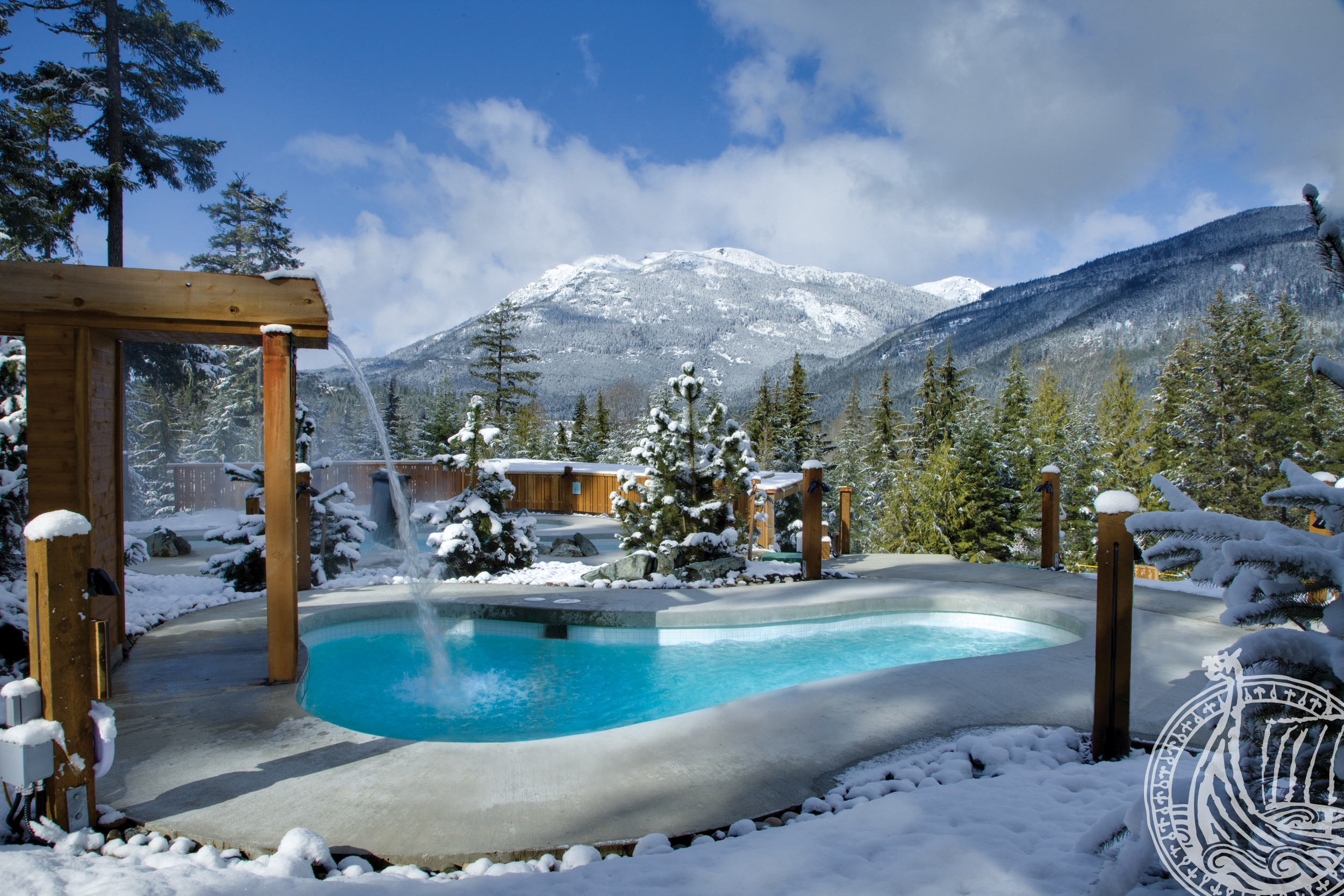 Snow Spa Co Stal Coll Ge